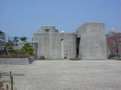 Murano_tanimura_museum